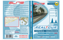 ELITE DVD Milano Sanremo Imperia-Sanremo Real Axiom/Power/Tour